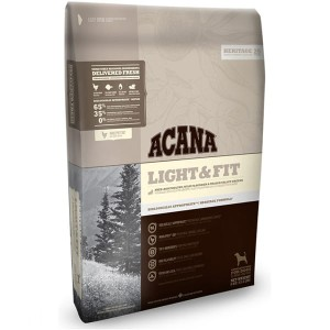 ACANA HERITAGE Light & Fit Dog 2 kg