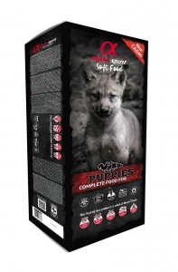 ALPHA SPIRIT PUPPIES  200g