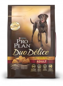 Pro Plan duo delice  Medium 10 kg